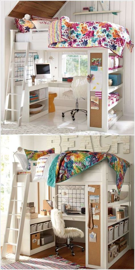 Kids Study Room Design: New Children Study Room Small Spaces 40 Ideas