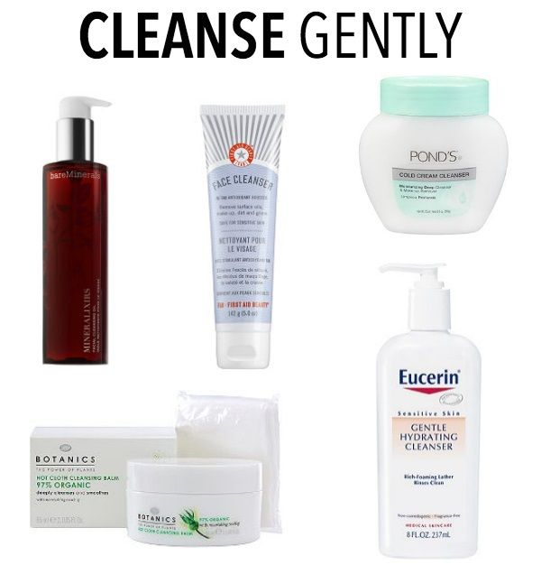 Beauty Products for Sensitive Winter Skin | thegoodstuff