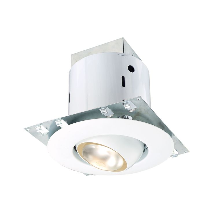 Thomas Lighting DY6410 Recessed Kit Collection White Finish Transitional Recessed