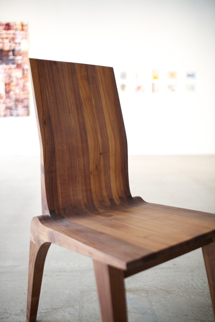 Introducing our first product, the ISA CHAIR! This beauty was designed by Adele Cuartelon, a talented student out of Chicago. Check out this great piece and more at www.unbrandeddesigns.com