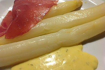 Spargel aus dem Ofen - ideal für Gäste, ein schmackhaftes Rezept aus der Kategorie Gemüse. Bewertungen: 314. Durchschnitt: Ø 4,7.