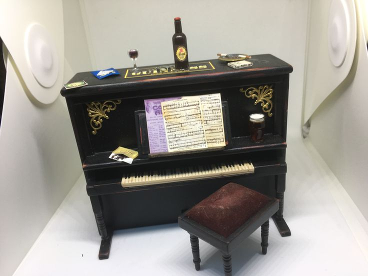 Time gentlemen, please !! Piano for sale