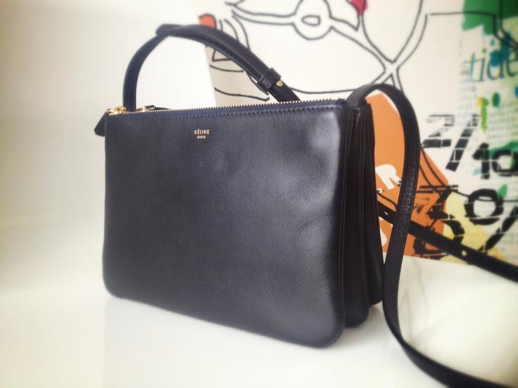 C¨¦line Trio Navy Blue bag | { MY STYLE } | Pinterest | Blue Bags ...