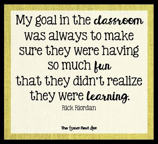 1000+ Kindergarten Teacher Quotes On Pinterest