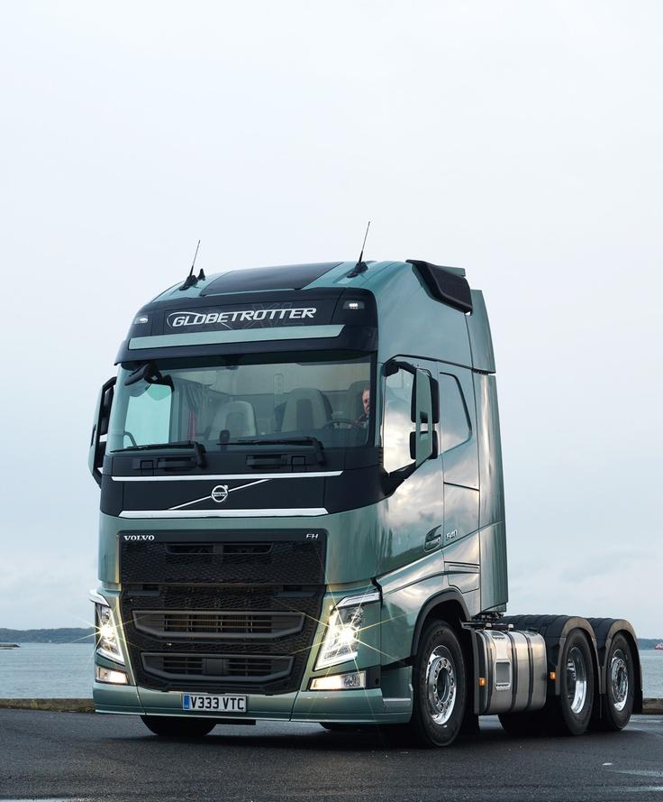 Die 138 besten bilder zu 21 volvo trucks auf pinterest for Produktdesign fh