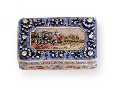 Small Pill Boxes Decorative Awesome 246 Best Pill And Snuff Boxes Images On Pinterest  Antique Boxes Design Decoration