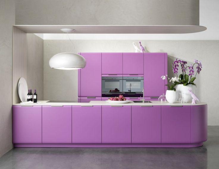2015 kitchen trends the onda range from rational - Violet Kitchen 2015