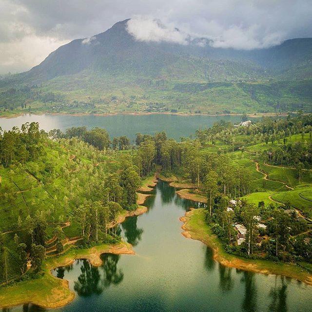 Beautiful mountains and lake view of Sri Lanka. https://www.srilankatravelandtourism.com/places.php  Sri Lanka Travel Tour Operator. Explore Sri Lanka with Us. Mobile-WhatsApp-Viber 94 777854022 . Photo by @_gabrielferrier . #srilanka_travel  #francetravel #infintypool #amazingnature #beautifulmountains #amazingsky #italytravel #bahraintravel #uktravel #germanytravel #spaintravel #norwaytravel #kuwaittravel #qatartourism #italytourism #italytour #australiatravel #australiatour #uktour…