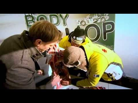 Embarrassing Bodies 209 - YouTube
