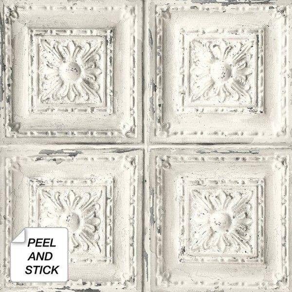 Selbstklebende Tapeten Peel Stick Wallpaper Selbstklebende Tapete Zinnfliesen Tapeten