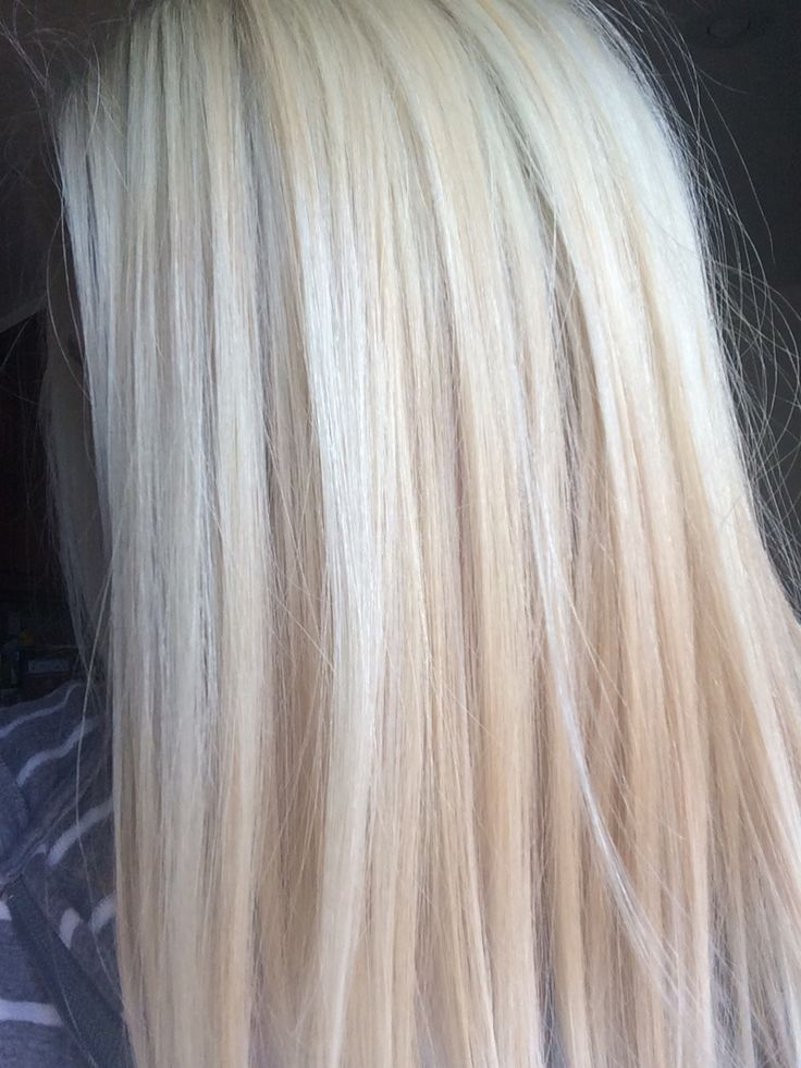 25 best ideas about bleach blonde hair on pinterest