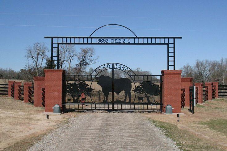 Custom Ranch
