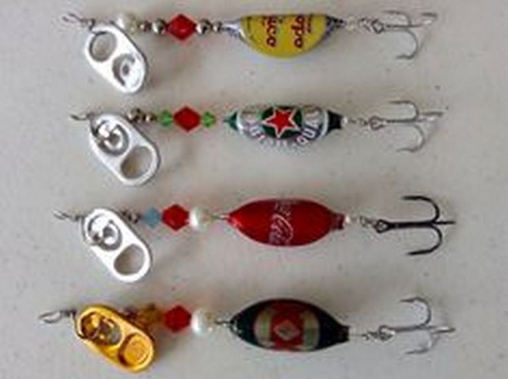 Best 25 fishing lures ideas on pinterest fishing tips for Homemade fishing lures
