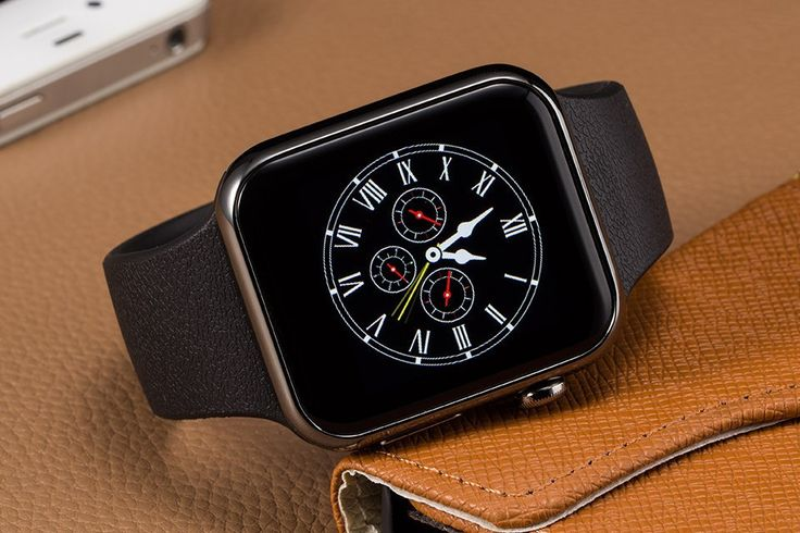 Smartwatch AW1i - iOS/Android - Gizmoseek - 6