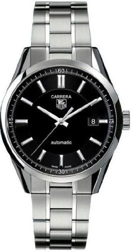 Tag Heuer Carrera Automatic Mens Watch WV211B.BA0787 by Tag Heuer @ TAG-Heuer-Watches .com