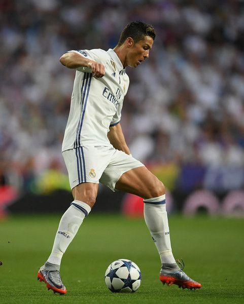 #CR7 #Cristiano #Ronaldo #Real #Madrid