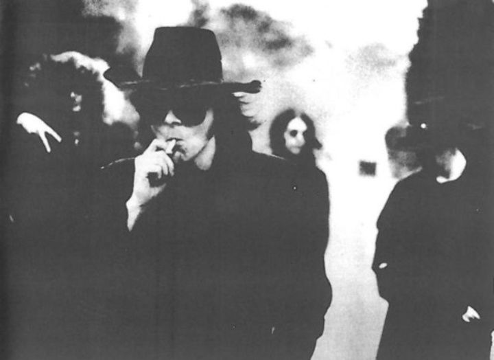 The Sisters of Mercy Tour Dates 2015 - Upcoming The Sisters of ...