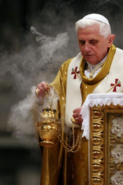 Christendom and the Dictatorship of Relativism. http://corjesusacratissimum.org/2013/11/christendom-and-the-dictatorship-of-relativism/