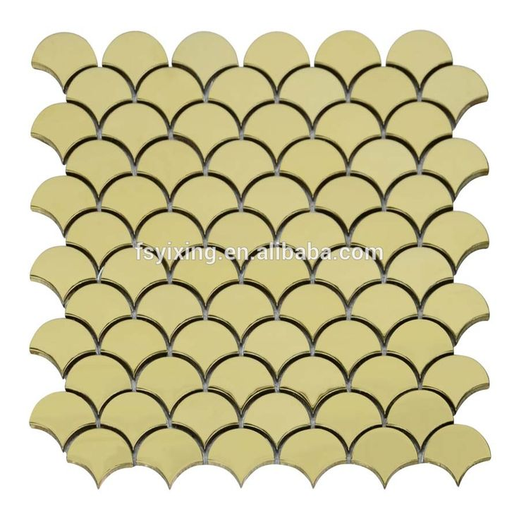 Fish Scale Mosaic Tile, Fish Scale Mosaic Tile Suppliers and Manufacturers at Alibaba.com