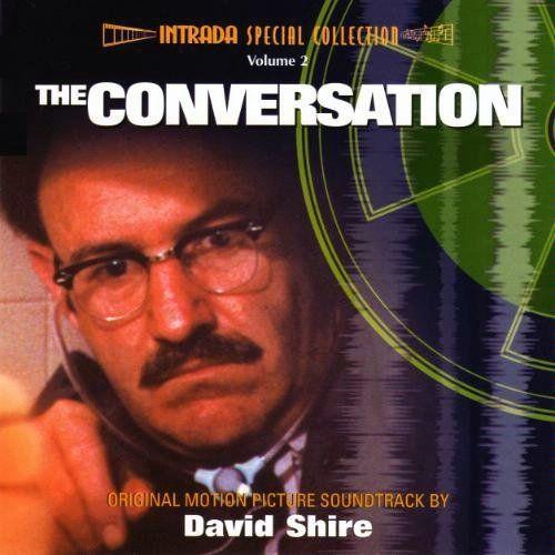 Sound Tracks | The Conversation David Shire
