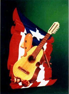 Puerto Rico -hoy ayer y para siempre