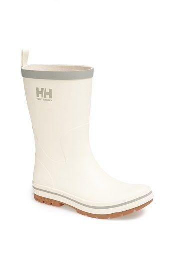 Helly Hansen 'Midsund' Rain Boot available at #Nordstrom