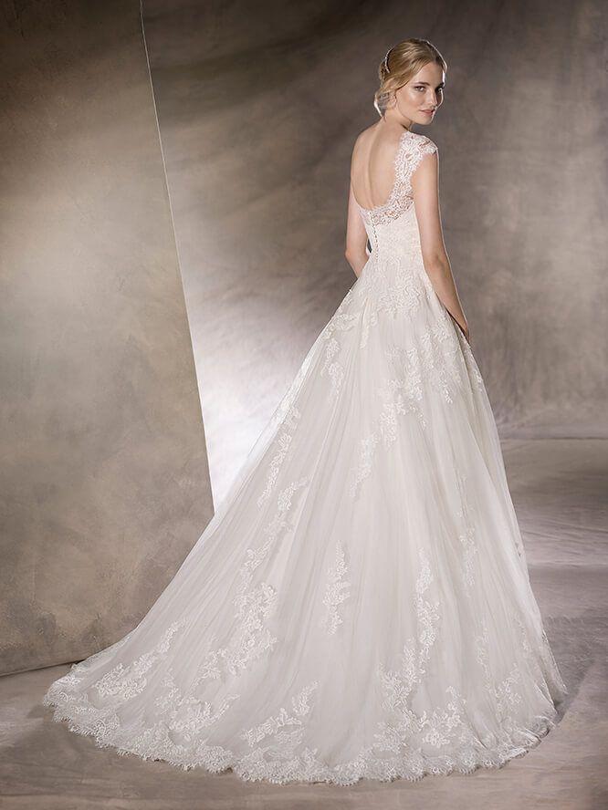HAVANA, Wedding Dress