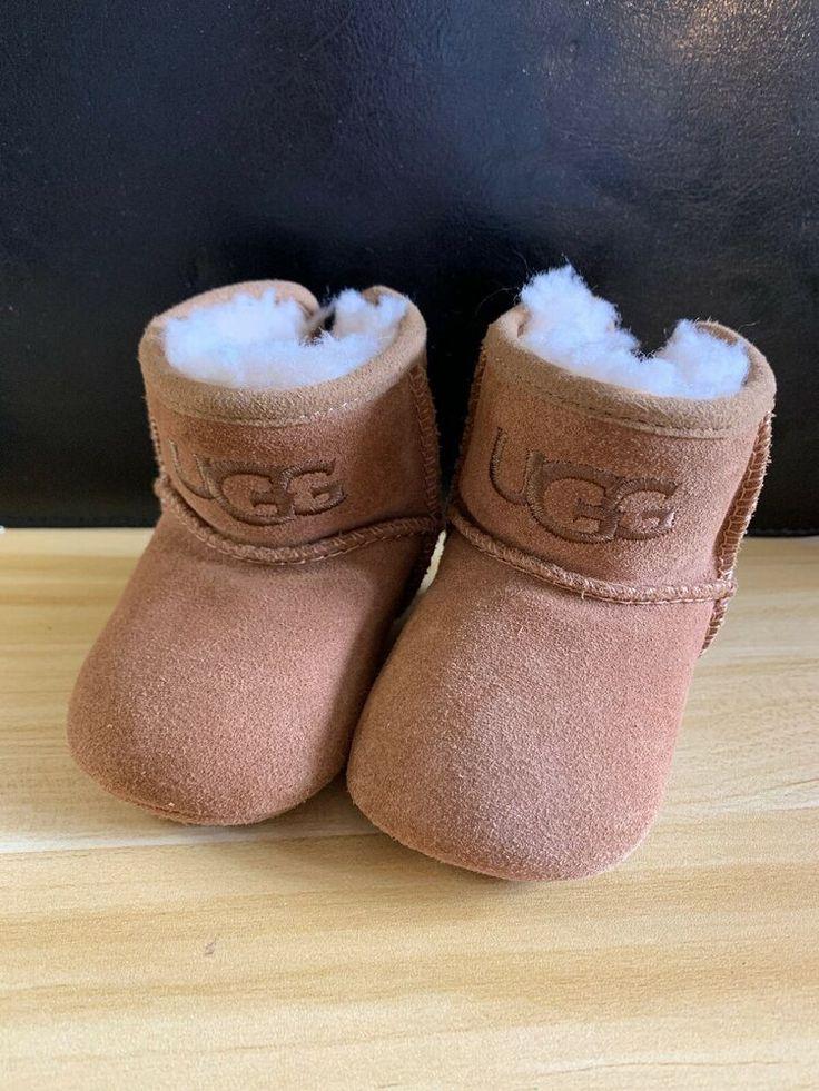 Infant UGG Boots Size 0/1 fashion clothing shoes
