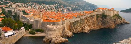 Where it's Cro-at! Studying abroad in Dubrovnik, Croatia.