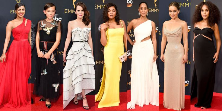 One of the most eagerly awaited events in Hollywood is the Emmy Awards and this is the event when celebrities step out in their best avatars. Here are the best looks of Hollywood celebrity style women dresses at Emmy 2016:  If you are looking for the most amazing options as you buy women dresses online, https://www.lurap.com/women/dress  celebrity style women dresses https://www.lurap.com/women/celebrity-style