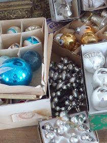 princessgreeneye: schillernde Beute und glitzernde Geschenke.........