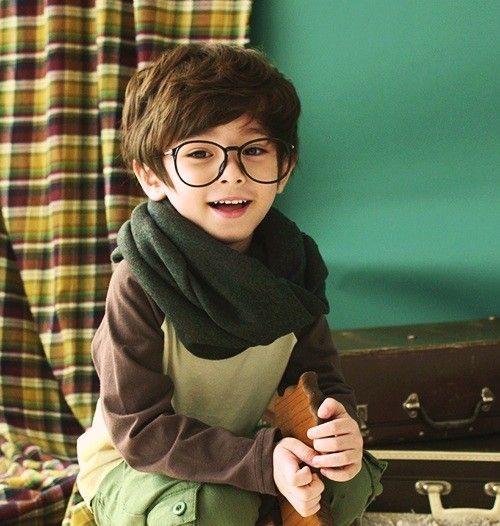 Aww, 14 Adorable Half-Korean Children | allkpop.com (Dennis Kane)
