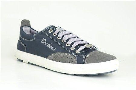 Docer Erkek Ayakkabı 214160 Füme