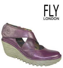 Love FLY London shoes!