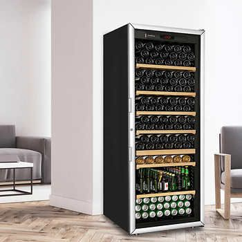 Artevino II by EuroCave Wine and Beverage Center