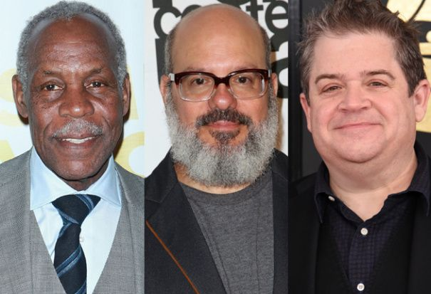Danny Glover, David Cross And Patton Oswalt Join 'Sorry To Bother You'