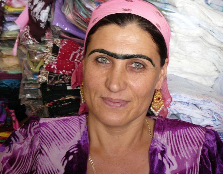 tajikistan people - Google Search