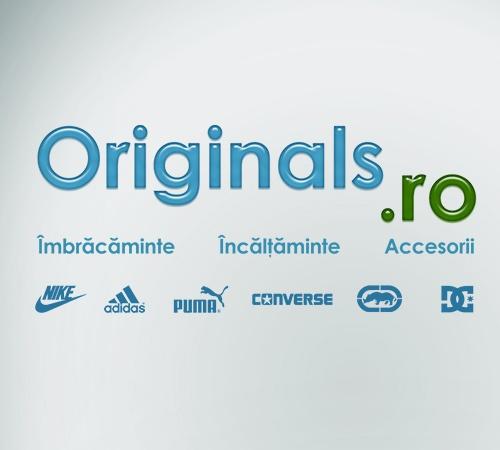 www.originals.ro - Imbracaminte, Incaltaminte, Accessorii.