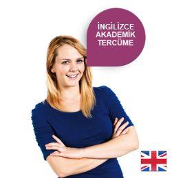 Akademik olarak tercüme edilmesini istediğiniz belgenizin sorunsuz bir şekilde tercüme işlemlerinin gerçekleştirilmesine ek olarak, yayımlanacak olduğu ülke için en uygun çözümleri sunmakta olan bu pakatimiz ile profesyonel ve ultra yerelleştirilmiş tercüme hizmeti alabilmeniz mümkündür.