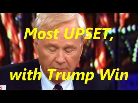 Most UPSET Reactions to Donald Trump Winning Election Against Hillary- for your viewing pleasure!