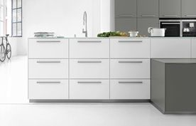 New extended kitchen furniture range from Nolte