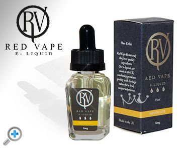 Havana Lite Red Vape electronic cigarette e-liquid made with natural ingredients 100% AMAZING.  Red Vape has been working tirelessly to source the best natural ingredients for there International Collection of RV Premium e-liquids. They use only the best premium pharmaceutical grade nicotine and all their blends result in a 50% VG and 50% PG combination.