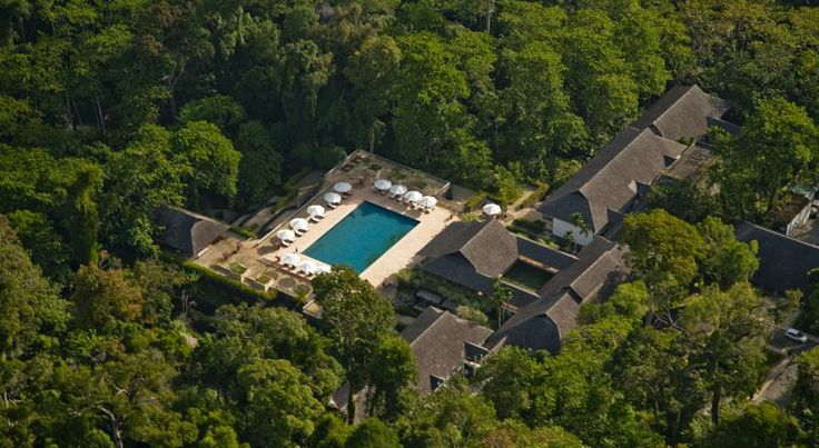 Booking.com: The Datai Langkawi , Teluk Datai, Malaysia - 78 Guest reviews . Book your hotel now!