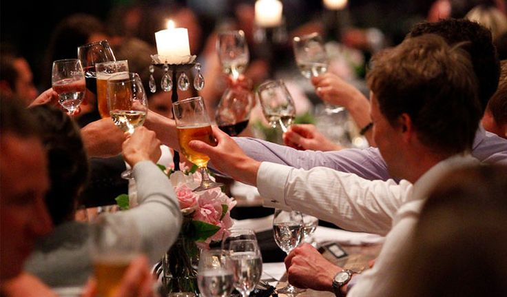 Wedding Wines To Dine For… Ching! Ching!