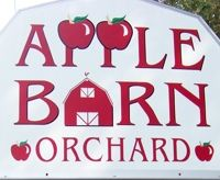 The best apple butter and cider!