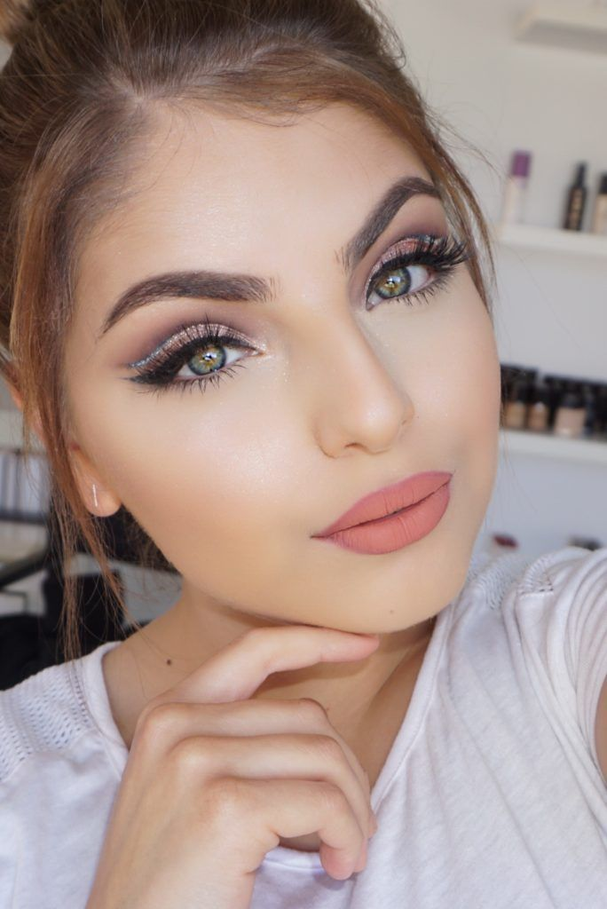 Pin On Makeup Style