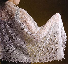 Lace Knitting Free Online Patterns | Knitted Lace Instructions