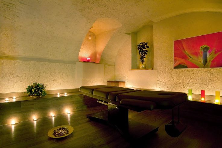Golden Therapy Spa