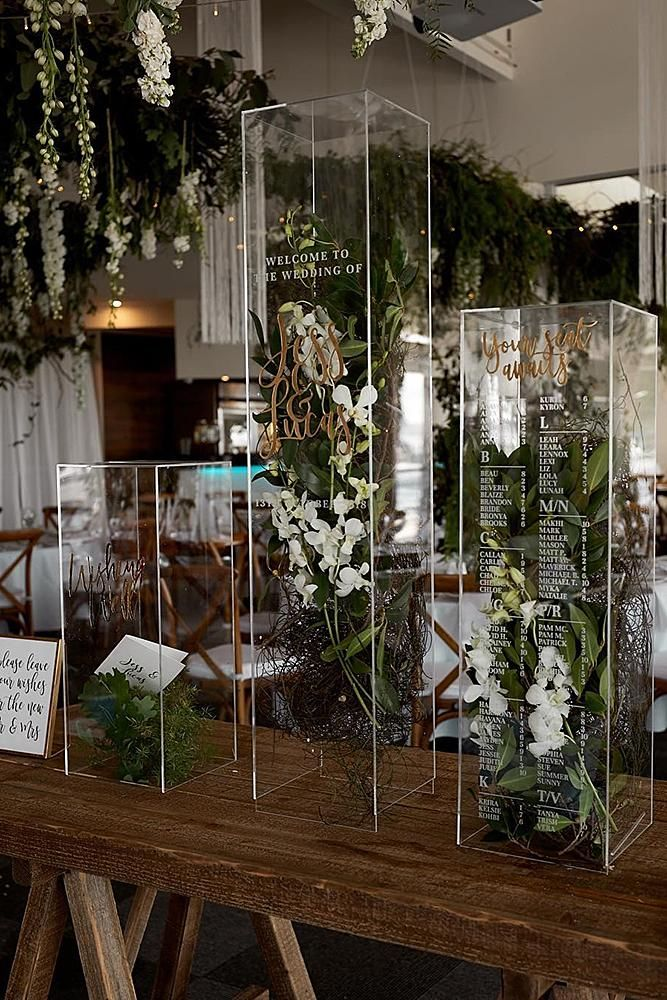 75 Best Wedding Theme Ideas In 2020 2021 For Any Taste And Style Contemporary Wedding Decor Minimalist Wedding Decor Wedding Themes