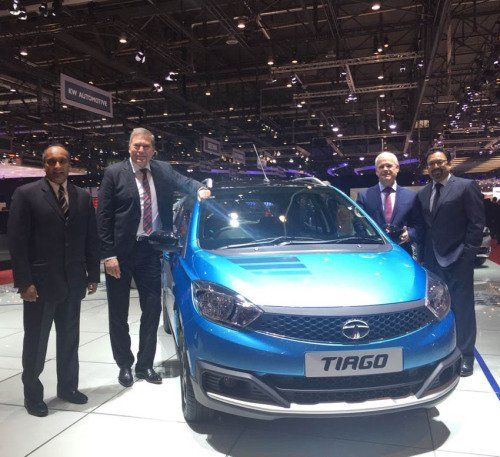 Tata Tiago launch on March 28th https://blog.gaadikey.com/tata-tiago-launch-on-march-28th-available-in-petrol-diesel-variants/